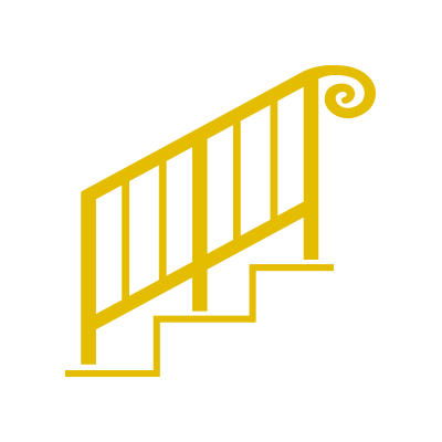 Staircases/Stairs